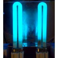 Лампы УФК UV-9W 365nm, 9 Вт,2 шт. одним лотом