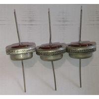 Конденсатор К52-2 50 в 200 мкф