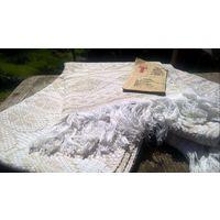 Рушник льняной беларусский , 1991г