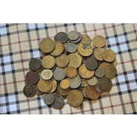 Сотня советских монет 1