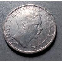 Румыния 200 лей 1942 г. (3)
