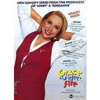 Грейс в огне / Grace under Fire (США, 1993) 1.2.3.4.5 сезоны. Скриншоты внутри