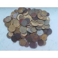 160 монет дореформа