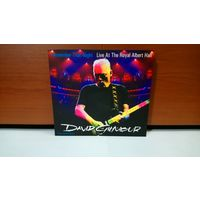 David Gilmour - Live At The Royal Albert Hall - Remember That Night -  2DVD