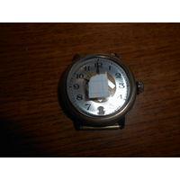 Часы наручные механические германия вмв
