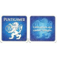 Подставка Puntigamer (Австрия)