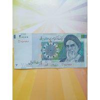 Иран 20 000риалов РЕДКАЯ