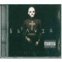 CD Slayer - Diabolus In Musica (1998)  Thrash