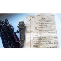 Выключатель концевой бесконтактный эви-166