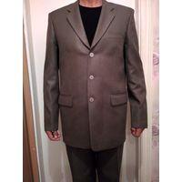 Костюм на выпускной 182-48. Classik AMADO clothes