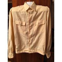 Рубашка форменная р 42-3