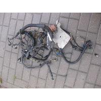 103738Щ Peugeot 206 2.0hdi моторная проводка