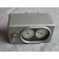 Счетчик импульсов СБ-1М/50 СССР
