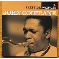 "John Coltrane ""Profiles"" (Audio CD - 2006)"