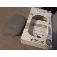 Внешний аккумулятор SilverCrest, PowerBank