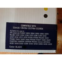 Картридж 35A/ CB435A (для HP LaserJet P1005/ P1006) 2000 страниц