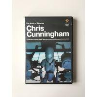 Chris Cunningham диск DVD