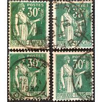 ЦІКАВІЦЬ АБМЕН! 1933, Мір, 30 сантымаў