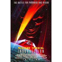Звездный путь 9: Восстание  (1998)/Звездный путь 10: Возмездие  (2002)