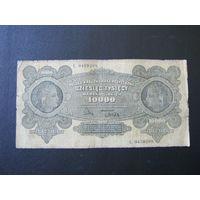 Польша, 10000 марок польских 1922 год