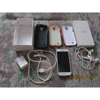 Смартфон Samsung Galaxy S4 mini (I9195)