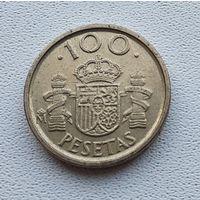 Испания 100 песет, 1992 7-12-22
