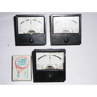 Микроамперметр М2001-42, М2001-47, М2001-48 (пополнение лотов)