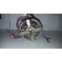 Электродвигатель 45 Вт 220В вентилятора Орбита-5м, внс 20-у4.