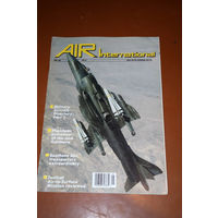 Авиационный журнал AIR INTERNATIONAL номер 5-1991