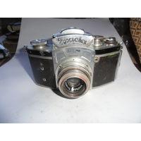 Фотоаппарат EXACTA