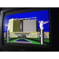 Картридж Sega/Сега 16 bit Стародел #7 в большом боксе