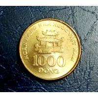 1000 донг Вьетнама 2003 года