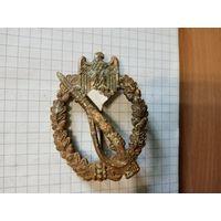 """Штурмовой пехотный знак """" Sturmabzeichen"""""""