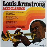 Louis Armstrong /Jazz Classics/1970, MCA, LP, NM, Germany