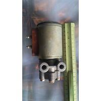 Клапан электромагнитный ЗИЛ-131 управления агрегатами трансмиссии
