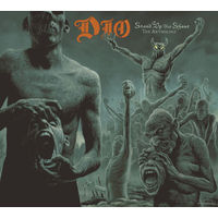 Dio-Stand Up And Shout(2Cd)