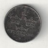 Швеция 1 эре 1949