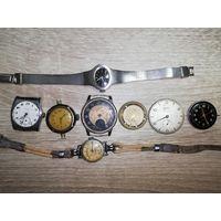 Швейцарский лот+ есть редкие модели часов
