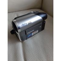 Видеокамера Panasonic NV-GS90EE-S