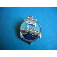 Значок Корабль ВМФ