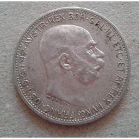 Австрия 1 крона 1913