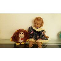 Характерная кукла Nines D'Onil  38-40 см.