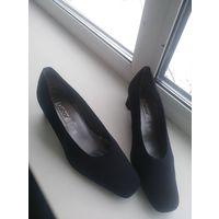Туфли известной фирмы Gabor р. 37.5