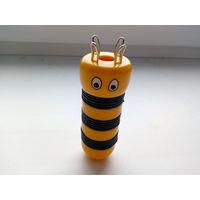 "Устройство для плетения шнура ""Пчелка"""
