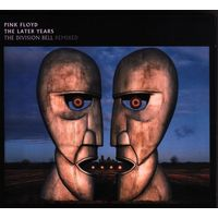 Pink Floyd - The Division Bell - Remixed (The Later Years) (2CD Digipak) NEW 2020 !!!