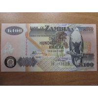 100 Квача 2006 (Замбия) ПРЕСС