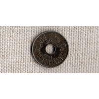 Венгрия 20 филлеров 1941 /(DY)