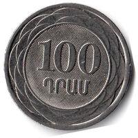Армения. 100 драмов. 2003 г.