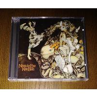 """Kate Bush - """"Never For Ever"""" 1980 (Audio CD) Reissue 2011"""