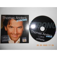 Thomas Anders–Strong